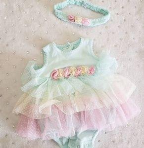 Little Me Spring Set